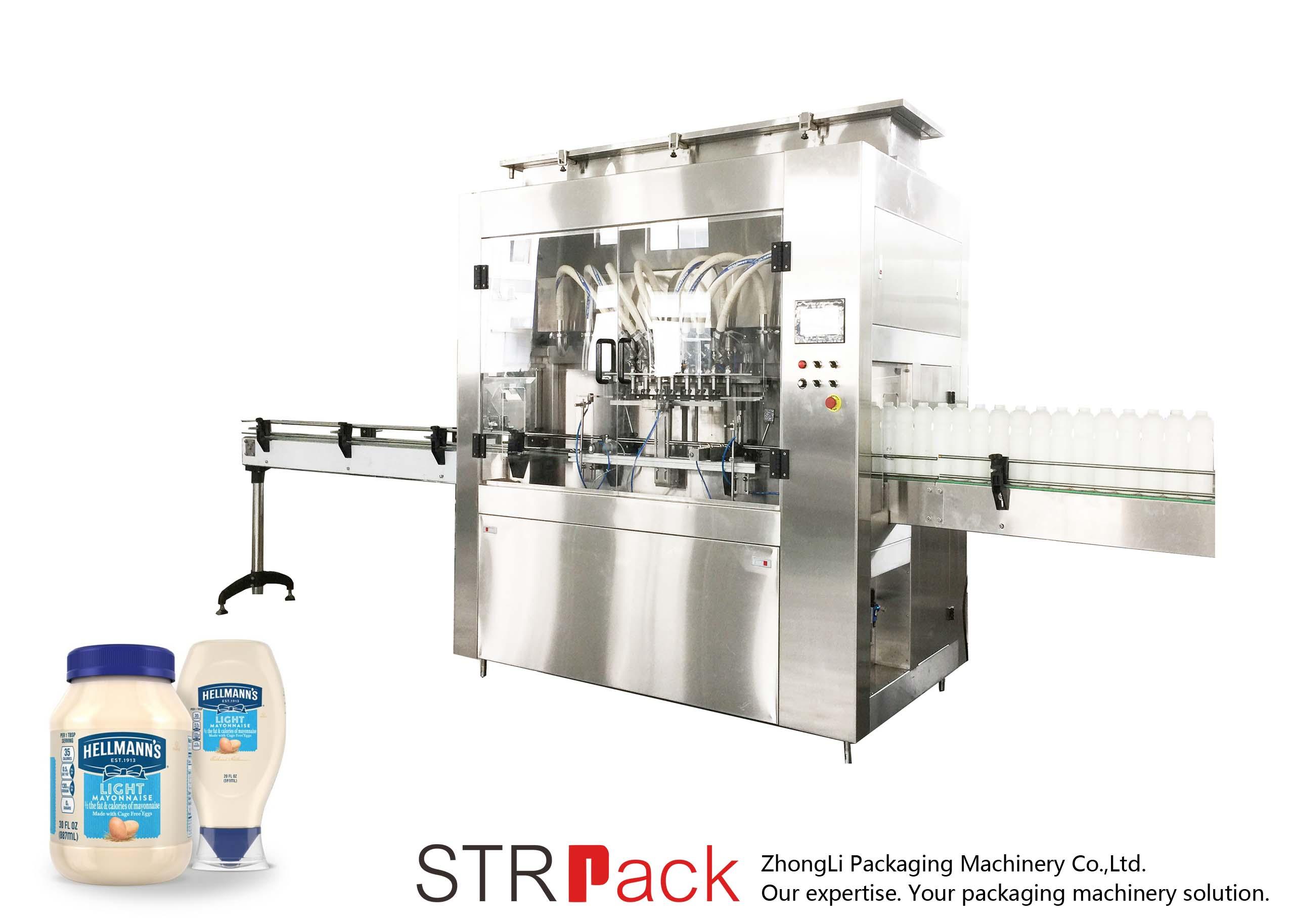 STRRP roottoripumpun täyttölaite
